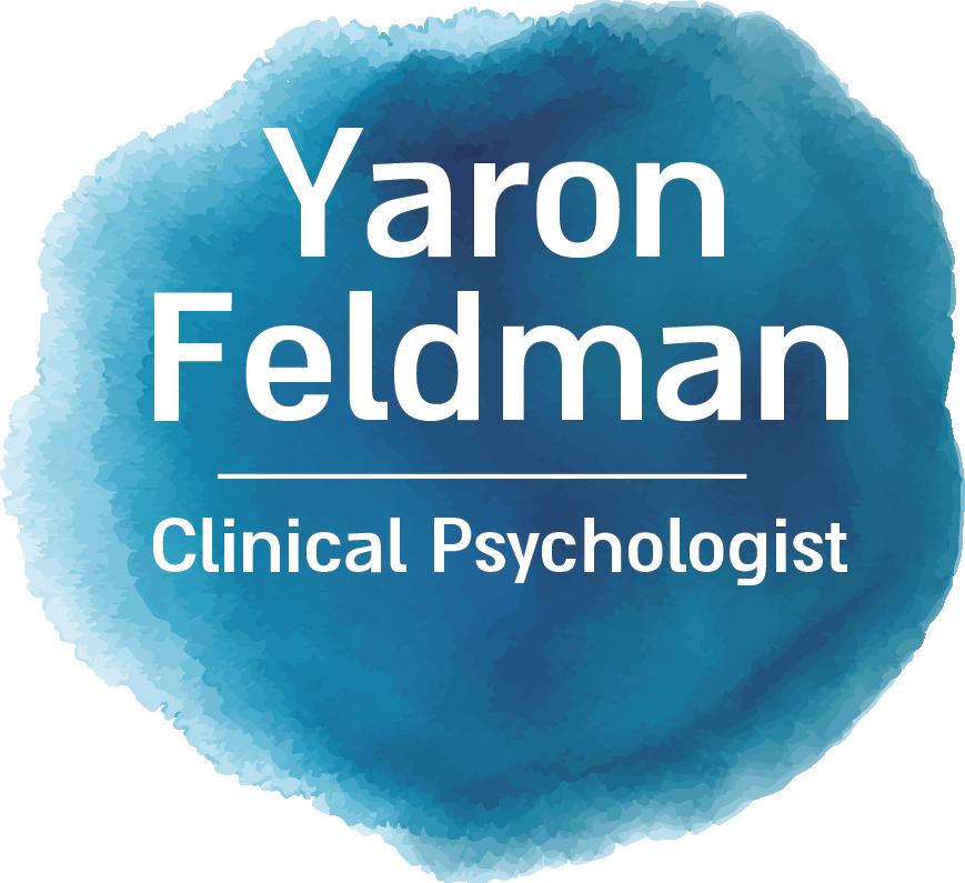ירון פלדמן פסיכולוג קליני מומחה